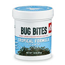 Fluval Bug Bites Fish Food Granules for Small Tropical Fish