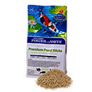 Drs. Foster & Smith® Premium Pond Sticks Koi Food