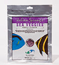 Two Little Fishies Julian Sprung's SeaVeggies® Purple Seaweed <em>(Porphyra umbilicalis)</em>
