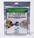 Two Little Fishies Julian Sprung's SeaVeggies® Green Seaweed (<em>Porphyra yezoensis</em>)