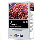 Red Sea Reef Energy AB 2-Part Coral Nutrition