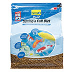 TetraPond Spring & Fall Diet for Koi