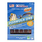Ocean Nutrition Formula One RDF Frozen Fish Food